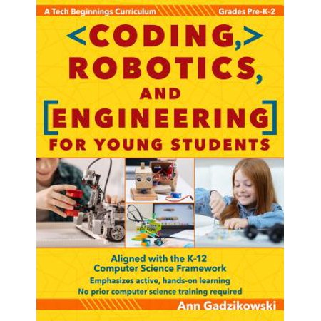 Coding, Robotics, and Engineering for Young