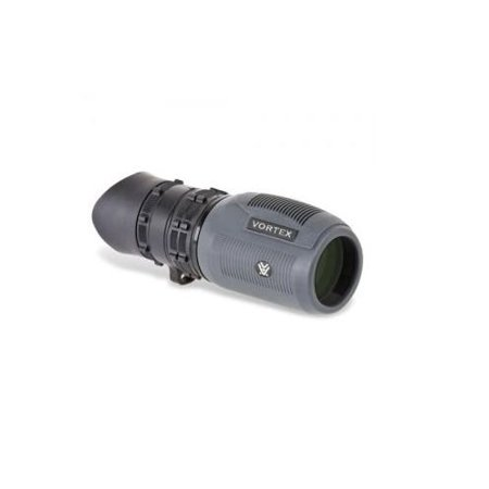 Solo R/T 8x36 Tactical Monocular with Reticle Focus (MRAD R/T Ranging Reticle)