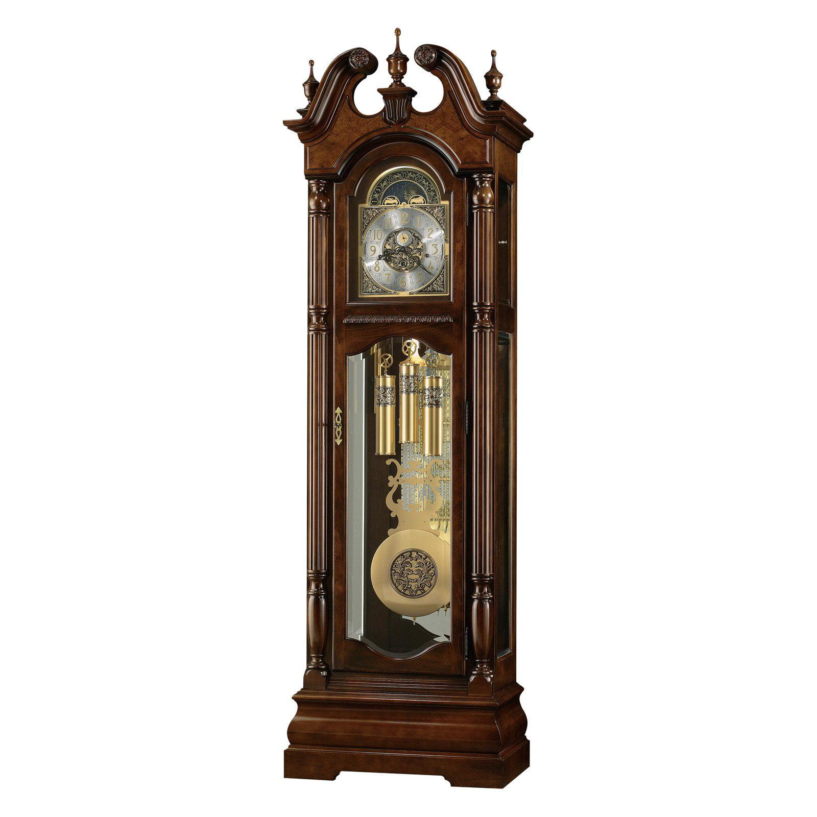 Howard Miller 611-142 Edinburg 82nd Anniversary Grandfather Clock by Howard Miller