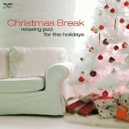 Christmas Break: Relaxing Jazz For The Holidays ()