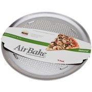 T Fal Airbake Non Stick Pizza Pan 15 75 Quot Walmart Com