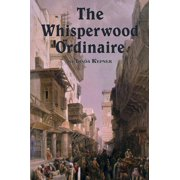 The Whisperwood Ordinaire - eBook