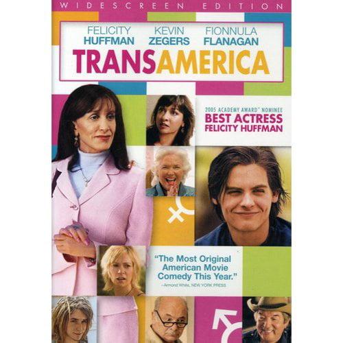 Transamerica (Widescreen)