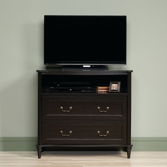 sauder wakefield wind oak highboy tv stand for tvs up to 10710 | 1078a443 a421 48bd 8ee3 c9ca1fd6079e 1 4910b0d5fada28bceeba836336c9f62e odnheight 560 odnwidth 560 odnbg ffffff