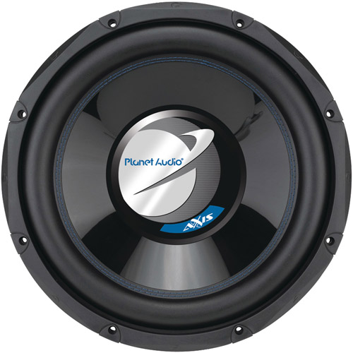 "PLANET AUDIO PX10D Dual Voice Coil Subwoofer (10"" 800 Watts)"