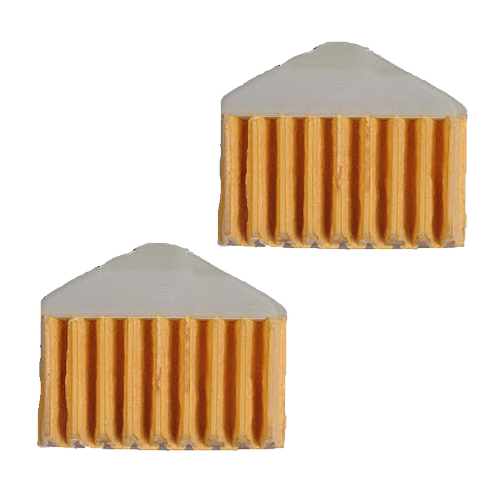 Poulan Pro PP505 Gas Chainsaw (2 Pack) Replacement Air Filter # 503553902-2PK