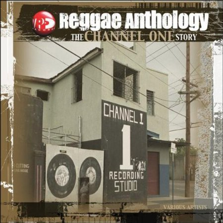 Reggae Anthology: Channel One (Vinyl)