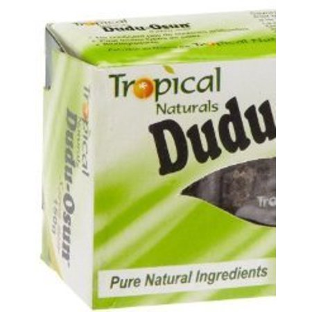 Soap Dudu Osun Black Pure Natural Ingredients for Soothe Nourishing Skin 6