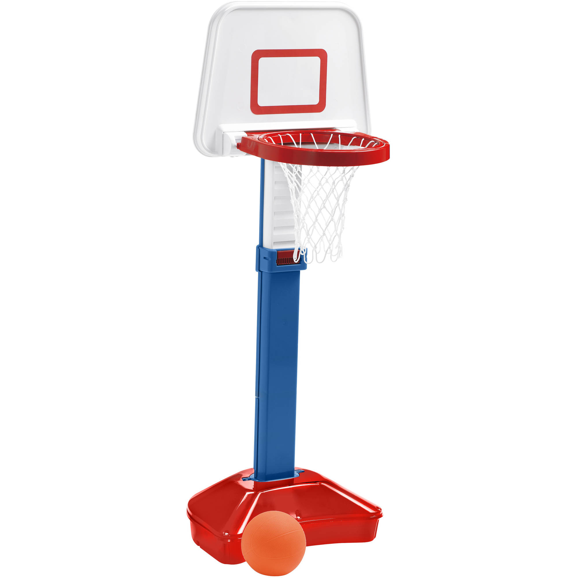 Product Image. NBA Basketball NBA Hoops Trading Card Fat Pack. Price. Product Image. Little Tikes TotSports Easy Score Basketball Set, Pink. Price. Dad and Grandson love, love, love this basketball hoop!They had been practicing on the big hoop with Dad picking him up to put the big ball in, so what a joy for.