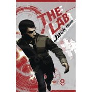 The Lab - eBook