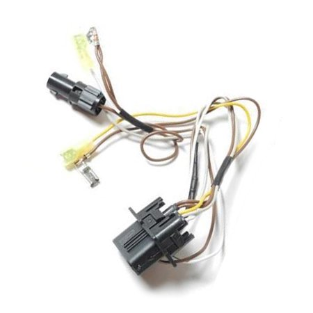 Admirable Brand New For Mercedes Benz E430 E320 W210 2108203761 Headlight Wire Wiring 101 Cajosaxxcnl