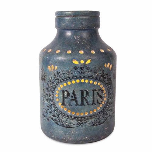 AromaBreeze Fragrance Canopy, Blue Parisian Bottle
