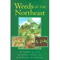 Comstock Books: Weeds of the Northeast (Paperback)