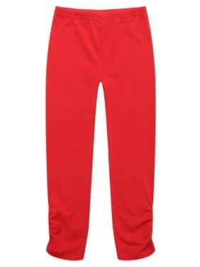 26f824b06ef2a1 Product Image Richie House Girls' Basic Leggings with Many Colors RH1910