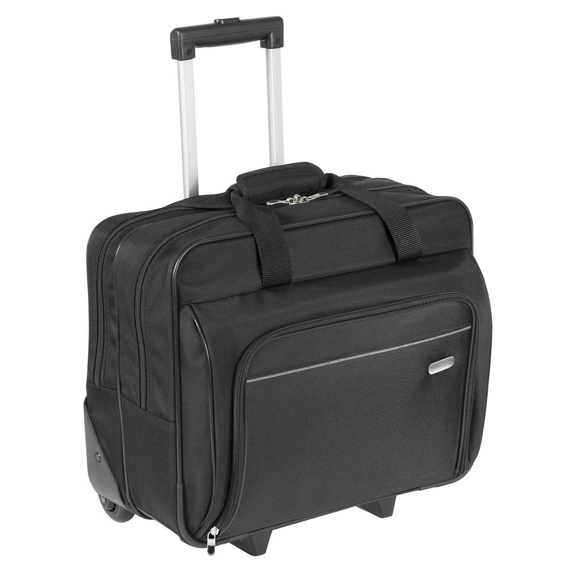 Targus TBR003EU 16' Rolling Laptop Case Bag by Targus