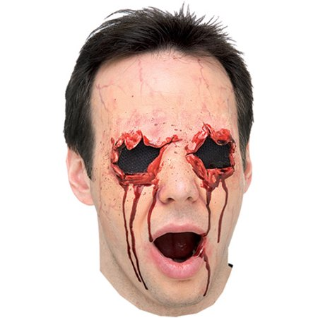 Halloween Prosthetic (Sightless Prosthetic Adult Halloween)