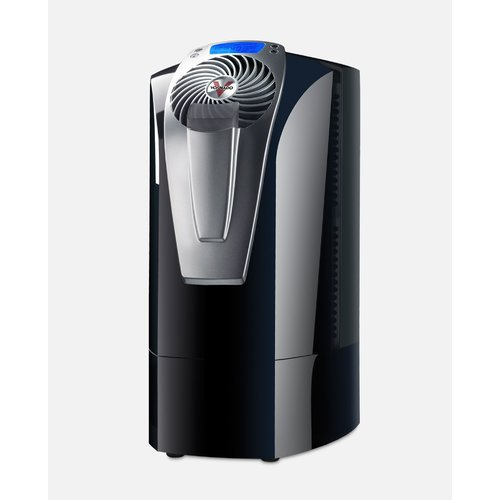 Vornado Ultra 1 Full-Size Whole Room 2 Gal. Cool and Warm Mist Ultrasonic Console Humidifier