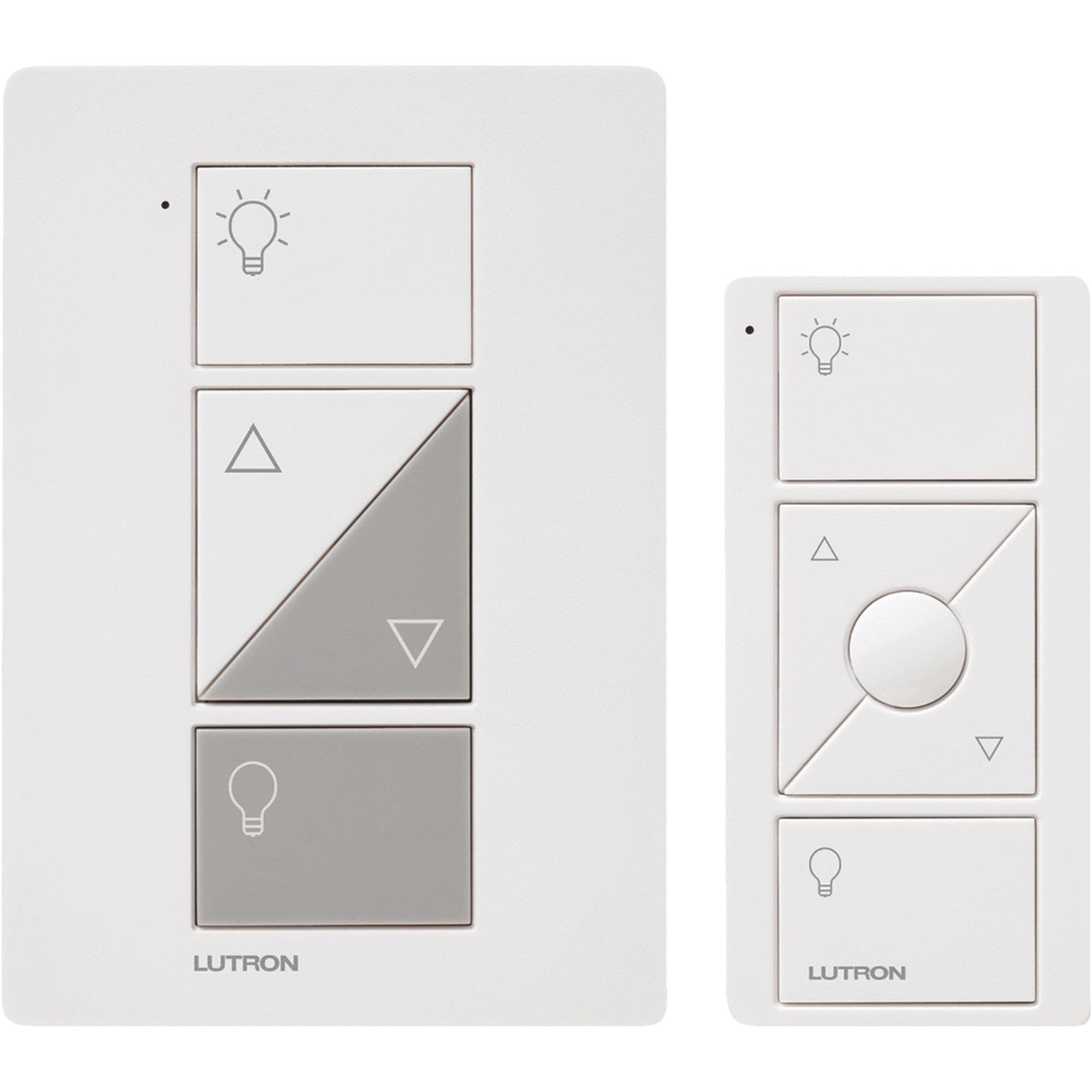 Lutron Caseta Plug-In Wireless Dimmer Kit
