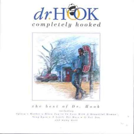 Completely Hooked: Best of (CD)