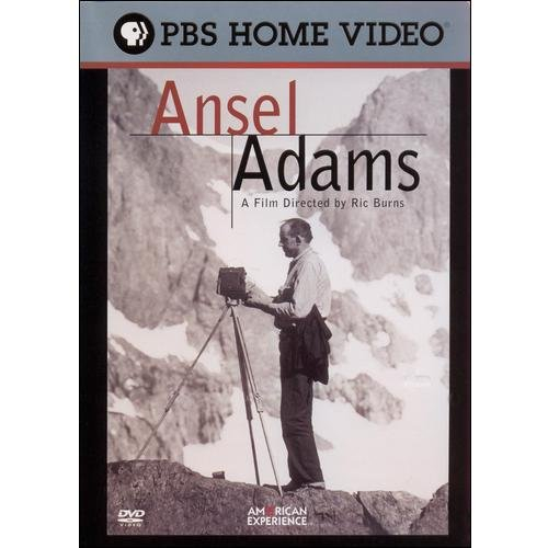 American Experience: Ansel Adams (Widescreen)