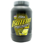 iForce Nutrition Isotean Vanilla Dream - 2 lbs