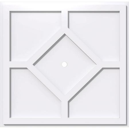 26 OD x 1 ID x 9 C x 1 P Embry Architectural Grade PVC Contemporary C
