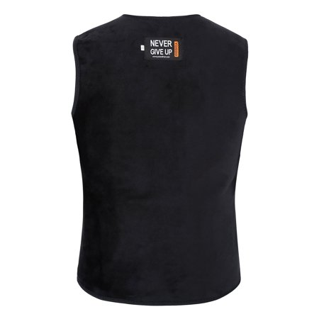 - Dilwe Men Women USB Charge Heated Wind Resistant Sleeveless Vest Jacket Coats Black US,Heated Wind Resistant Sleeveless Vest Jacket