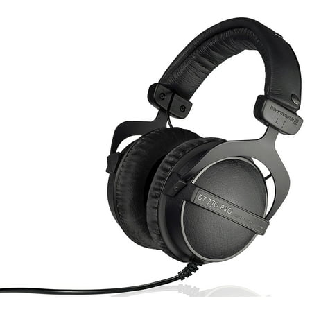 Beyerdynamic DT 770 Pro 250 ohm Limited Edition Professional Studio Headphones](beyerdynamic dt 770 headphones 16 ohm headphones)