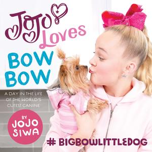 JoJo Loves BowBow - eBook