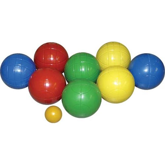 Olympia Sports PG161P Halex Select Bocce Set