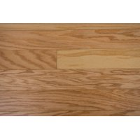 "Hudson Collection Engineered Hardwood in Natural - 3/8"" X 3"" (25.5sqft/case)"
