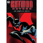 Batman Beyond: The Complete Series (DVD) by WARNER HOME VIDEO