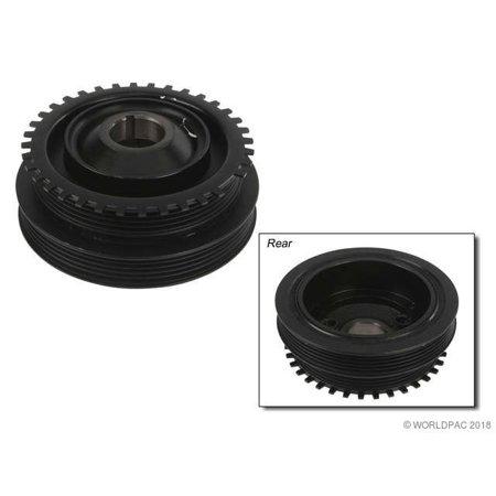 Dorman W0133-1760492 Engine Crankshaft Pulley for Mazda Models