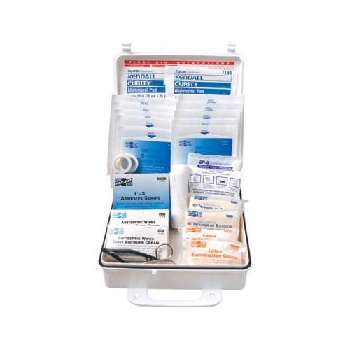 Pac-kit 50 Person Contractor's First Aid Kits - 6088 SEPTLS5796088