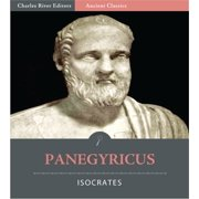 Panegyricus (Illustrated Edition) - eBook