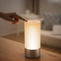 Xiaomi Mi Smart Bedside Lamp, 10W Color and Warm LED