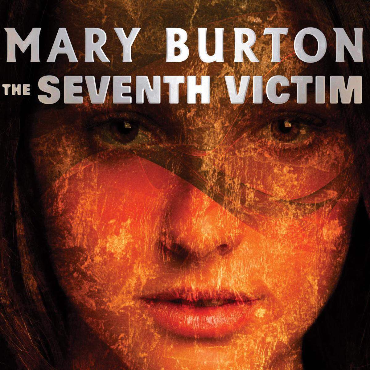 The Seventh Victim - Audiobook