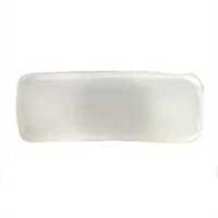 Silicone Forehead Pad for Amara Full Face, ComfortGel Nasal, ComfortGel Full Face, ComfortFull, ComfortFull 2, ComfortFusion, ComfortSelect CPAP