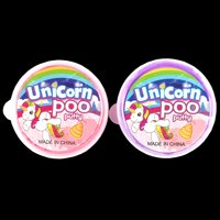 Unicorn Poo Putty - 24 per pack