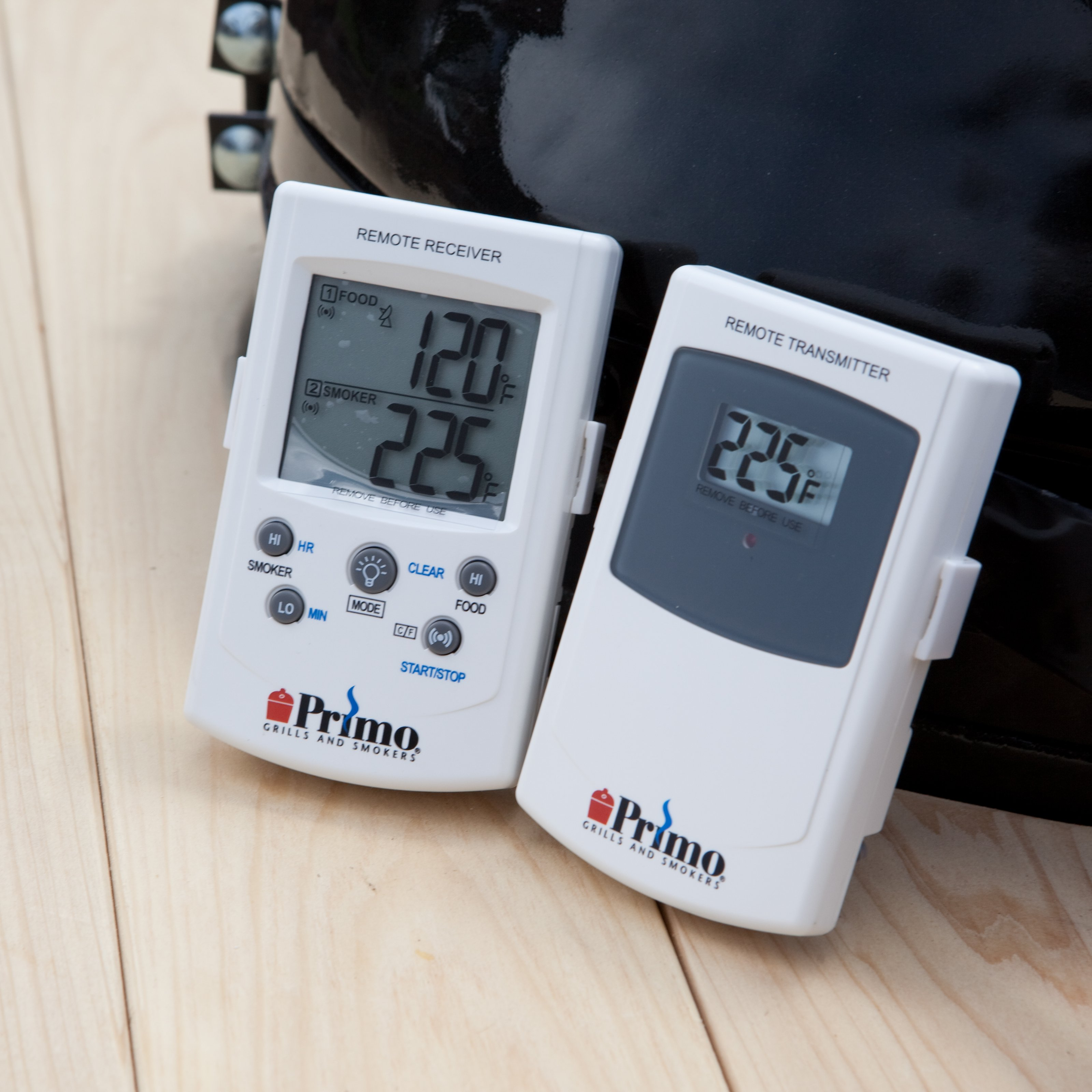 Primo Digital Remote Thermometer