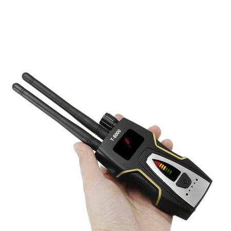 Anti-Spy Detector Hidden Camera GSM Audio Bug Finder GPS Signal Lens RF  - image 4 of 9
