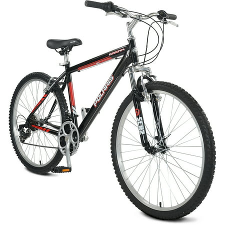Hardtail Disc - Polaris 600RR M.1 Hardtail MTB Bicycle