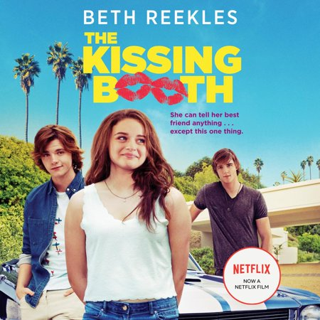 Kissing Booth (The Kissing Booth - Audiobook)