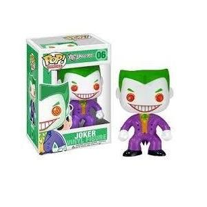 Joker Rhinestone - Funko Pop! DC: The Joker #06