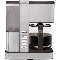 Bella - Pro Series 12-Cup Coffee Maker - Stainless Steel