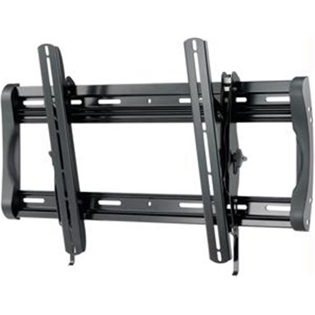 Sanus Systems Lt25-B1 Large Tilt Mount For 30 Inch 60 Inch Flat Panel Tvs - Black
