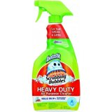 Scrubbing Bubbles@Fantastik A/B Heavy Duty - 32oz
