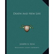 Death and New Life