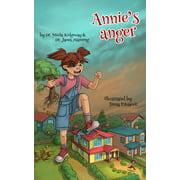 Annie's Anger (CBT Worksheets) - eBook
