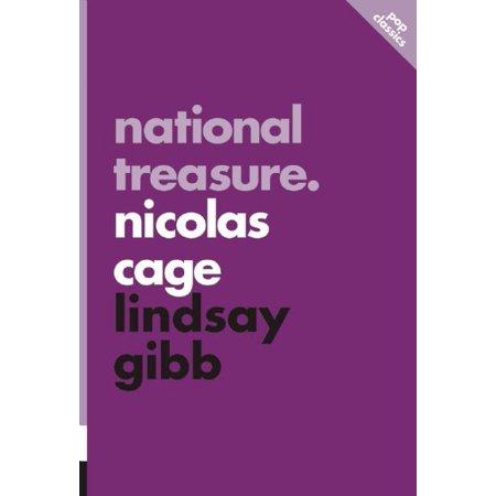 National Treasure   Nicolas Cage